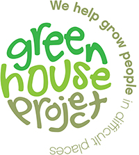 Logo of the Greenhouse Project